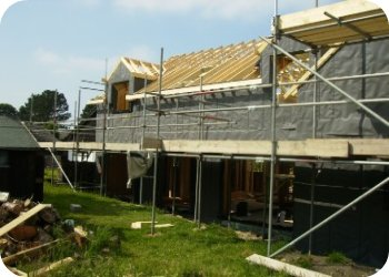 All timber frame products are erected by Sms Timber Frame to ensure the highest level of quality.